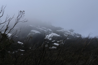 Mt Buffalo – July '15