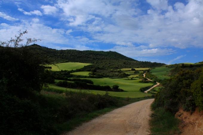 Camino de Santiago(revisited)