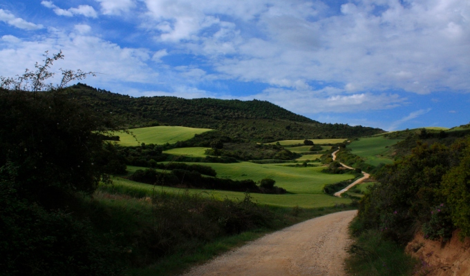 Camino de Santiago (revisited)