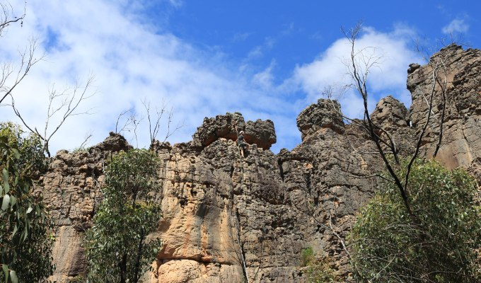 Grampians NP – December '17
