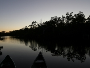 Noosa River – August '18