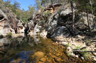 Mt Barney – September'18
