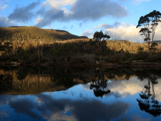 Cradle Mountain – Lake St Claire NP