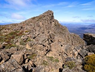 Mount Humboldt – November'20