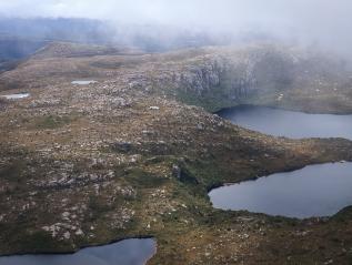 Tyndall Range – November'20