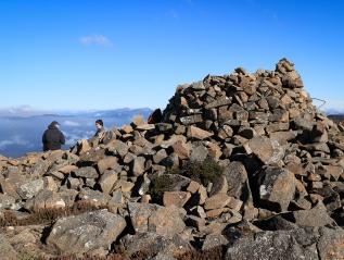 Mt Field East – April'21